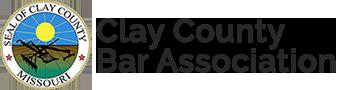 Clay County Bar Association Logo